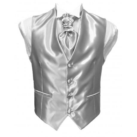 Cravatta personalizzata cravatte con logo ricamato
