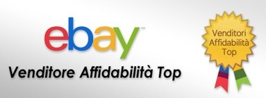 Siamo su ebay
